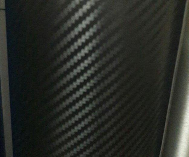 3d карбон чёрный nippon. Фото 3. Рязань.