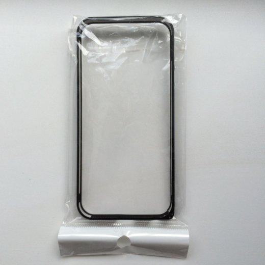 Бампер метал iphone 5s. Фото 1. Красноярск.