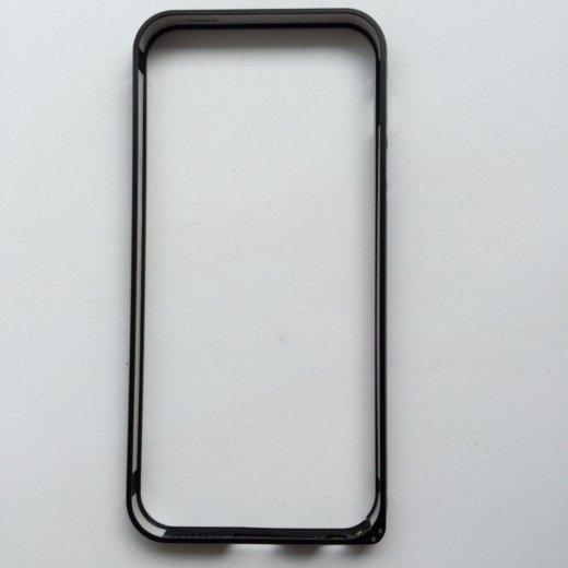 Бампер метал iphone 5s. Фото 2. Красноярск.