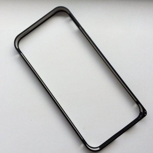 Бампер метал iphone 5s. Фото 4. Красноярск.
