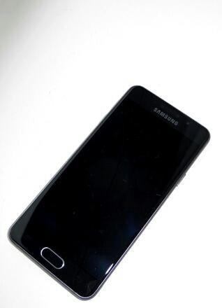 Samsung galaxy a3 2016. Фото 1. Новокузнецк.