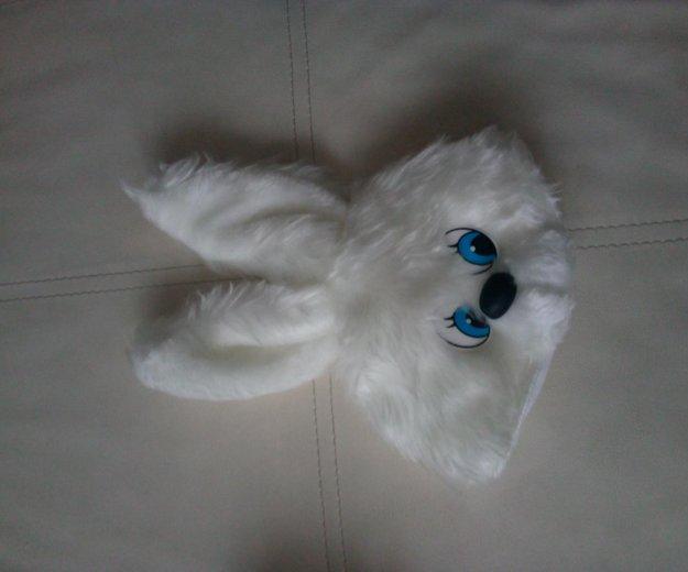 Новогодний костюм зайчик. Фото 1. Долгопрудный.