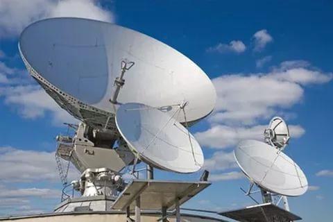 Установка триколор спутниковое тв. Фото 1. Краснодар.