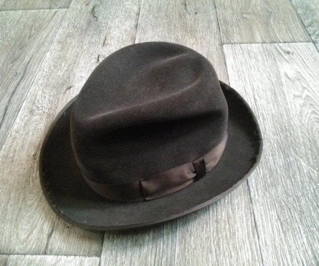 Фетровая шляпа. Фото 1. Таганрог.