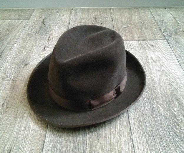 Фетровая шляпа. Фото 2. Таганрог.