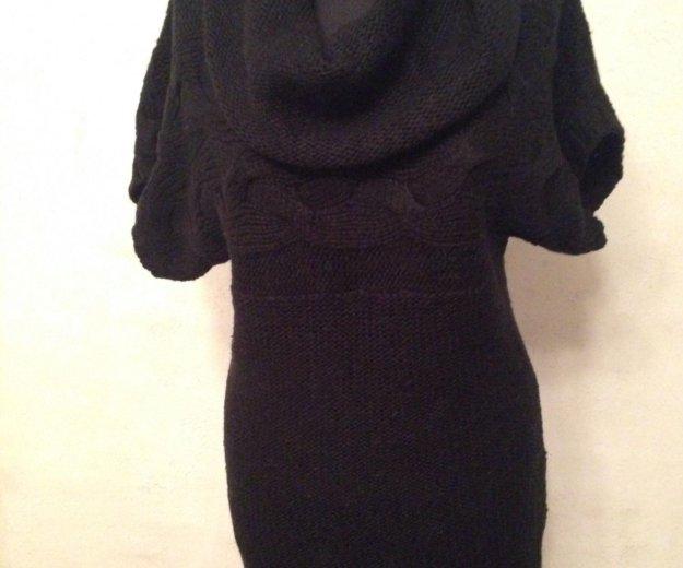 Платье-туника. Фото 1. Химки.