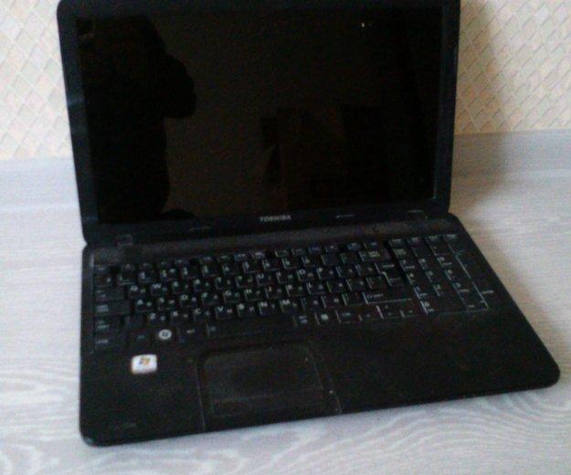 Ноутбук. Фото 1. Рязань.