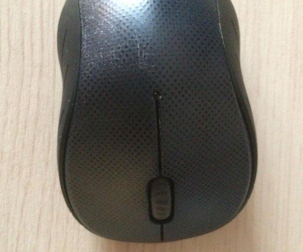 Компьютерная мышь rapoo. Фото 1. Лянтор.