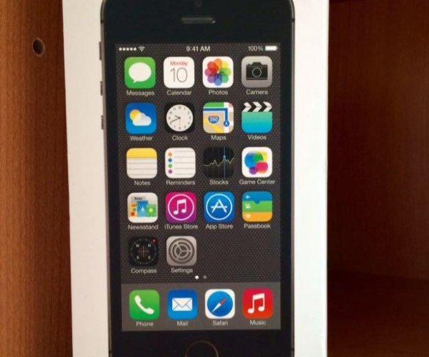 Iphone 5s 16gb. Фото 3. Тольятти.
