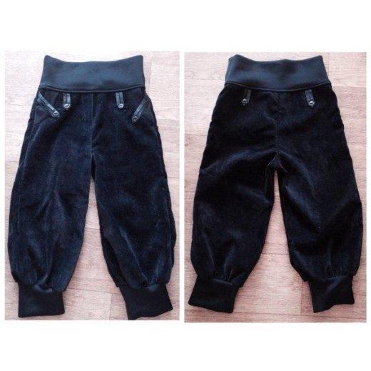 Шкооьные брюки-бриджи. Фото 1. Краснодар.
