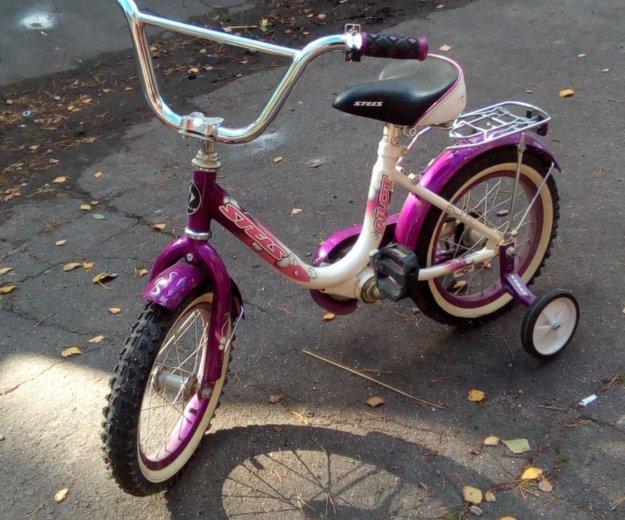 Велосипед детский. Фото 1. Щёлково.