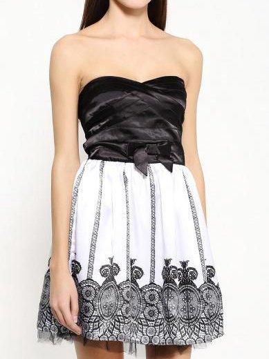 Платье. Фото 1. Липецк.