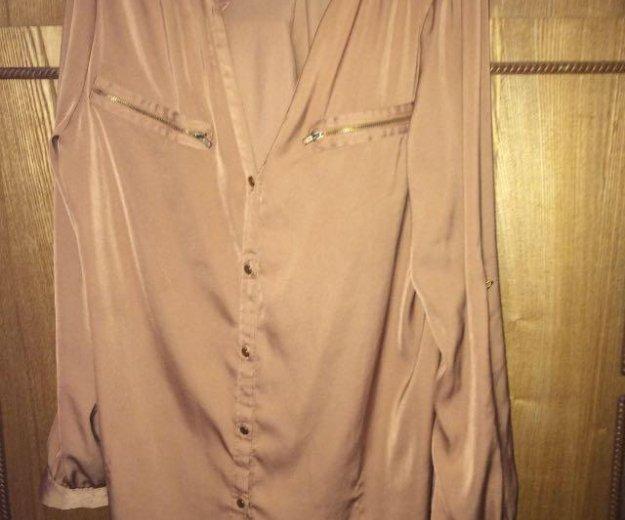 Рубашка zolla. Фото 1. Барнаул.