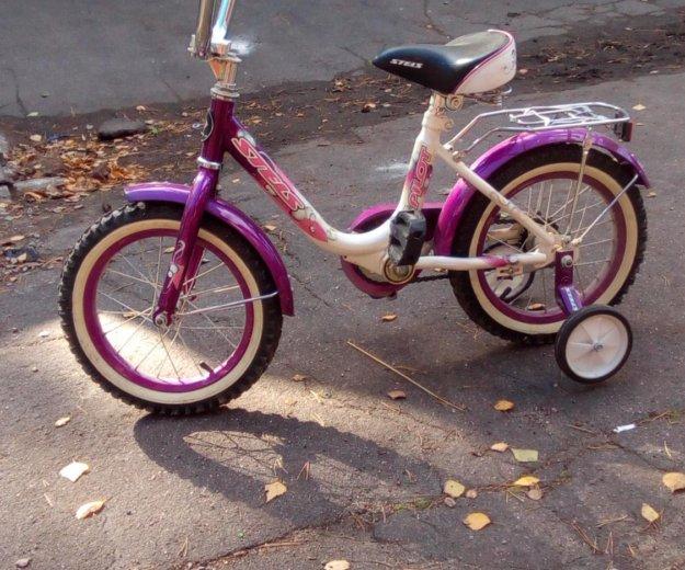 Велосипед детский. Фото 2. Щёлково.