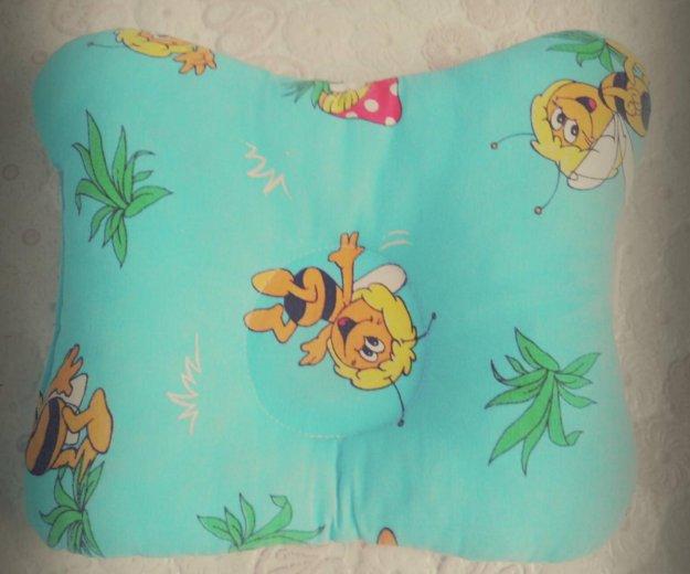 Подушка бабочка. Фото 1. Иркутск.