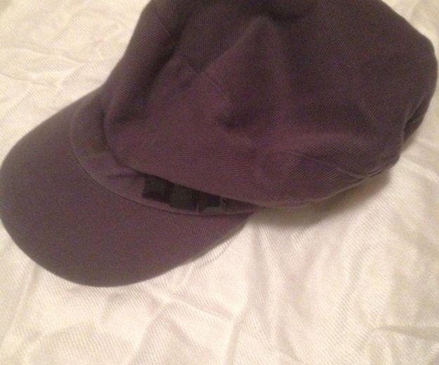 Новая кепи. Фото 2. Люберцы.