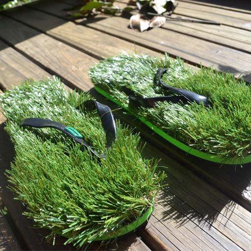 эко-сланцы трын-трава. Фото 2. Москва.