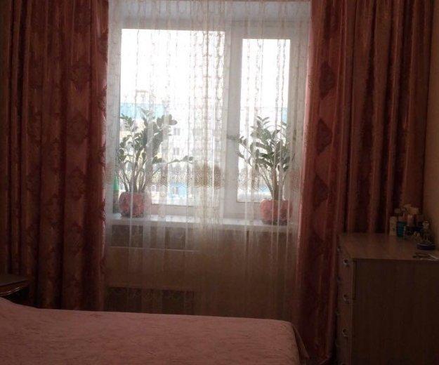 Комплект штор. Фото 1. Сургут.