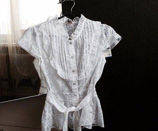 Блузка лёгкая. Фото 1. Оренбург.