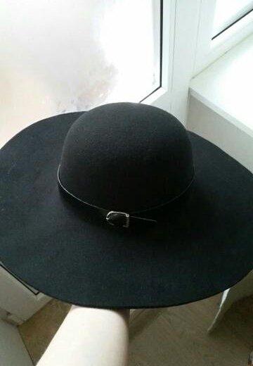 Шляпа 55-58см. Фото 2. Оренбург.