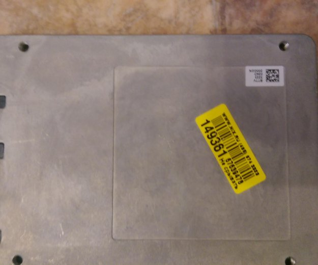 Intel ssd s3700 200gb. Фото 2. Ханты-Мансийск.