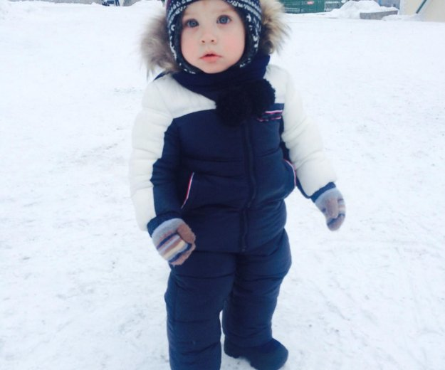 Зимний костюм monkler. Фото 2. Екатеринбург.