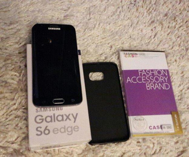 Samsung galaxy s6 64gb. Фото 1. Можайск.