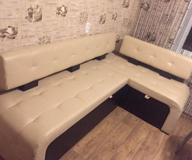 Кухонный диван. Фото 3. Челябинск.