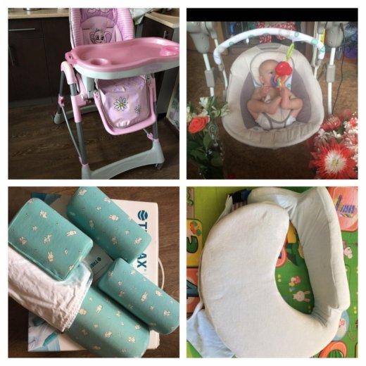 Нужности для новорождённых. Фото 1. Реутов.