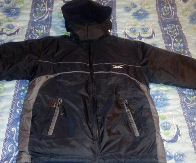 Куртка зима. Фото 3. Нерехта.