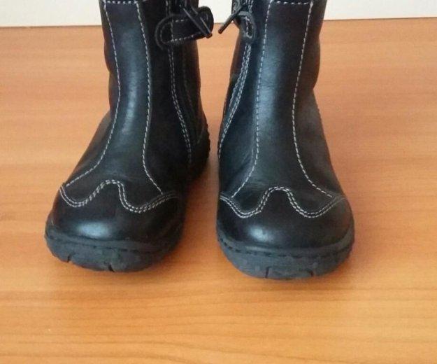 Продам ботиночки зимние. Фото 2. Екатеринбург.