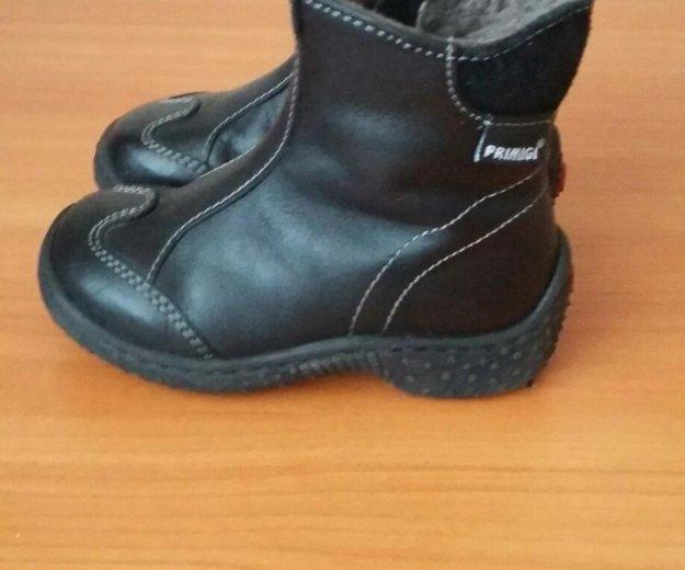 Продам ботиночки зимние. Фото 1. Екатеринбург.