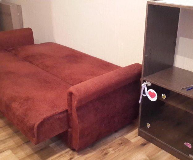 Новый диван (кресло в подарок). Фото 1. Дмитров.