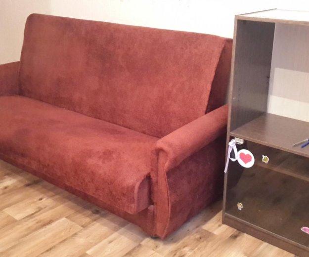 Новый диван (кресло в подарок). Фото 2. Дмитров.