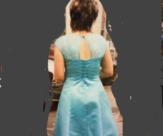 Платье 46-48. Фото 1. Москва.