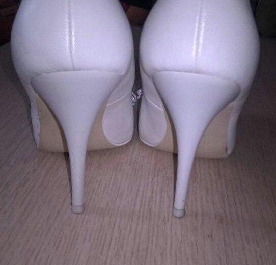 Свадебные туфли. Фото 3. Новосибирск.