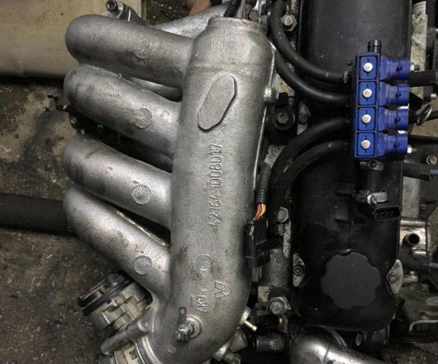 Двигателе 402. Фото 2. Новый Уренгой.