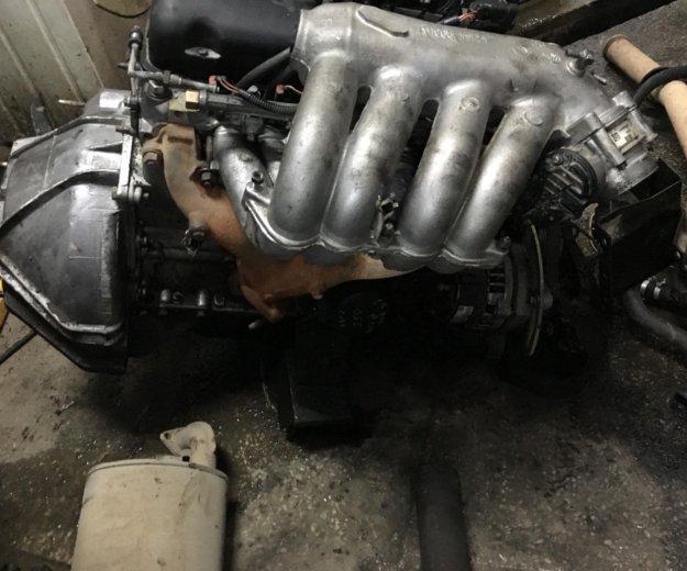 Двигателе 402. Фото 1. Новый Уренгой.