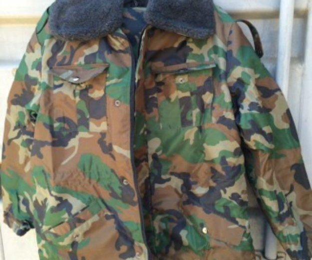 Военный костюм теплый. Фото 1. Иркутск.