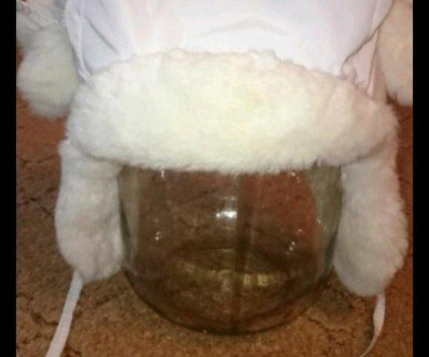 Шапочка зимняя. Фото 1. Железнодорожный.