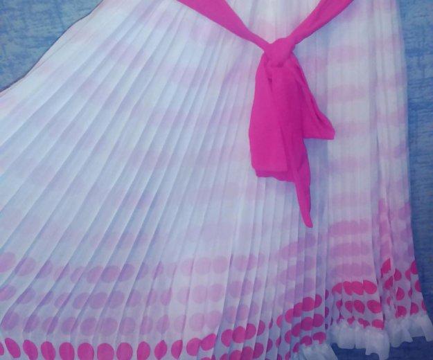 Нежное платье. Фото 1. Новокуйбышевск.