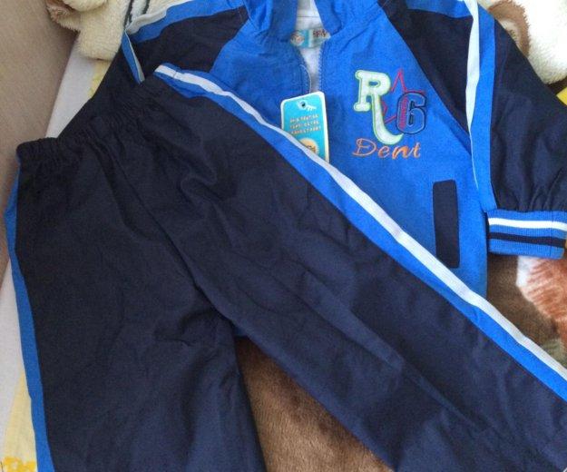 Продаётся костюм спорт. Фото 1. Пенза.