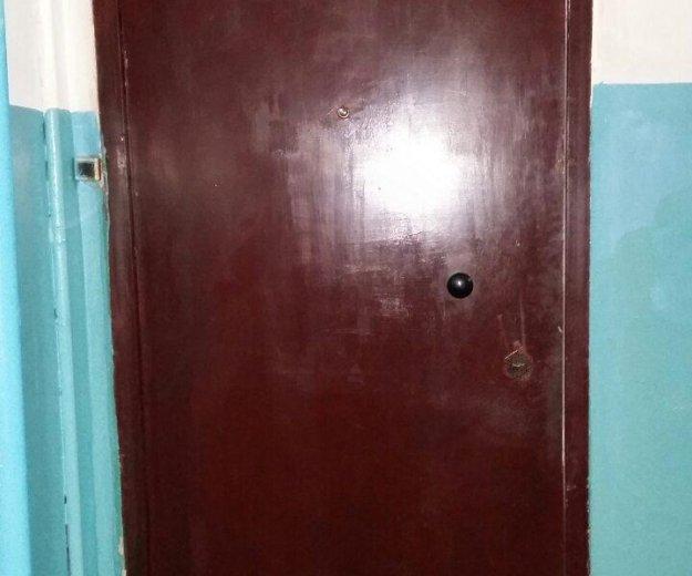 Металлическая дверь. Фото 2. Челябинск.