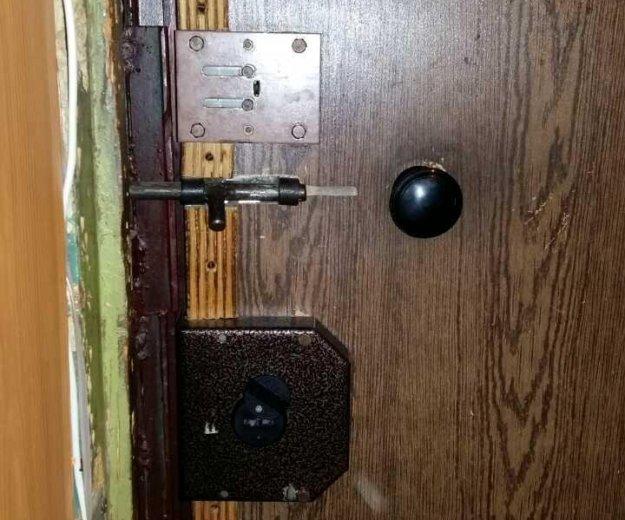 Металлическая дверь. Фото 3. Челябинск.