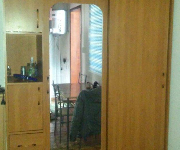 Шкаф. Фото 1. Арсеньев.