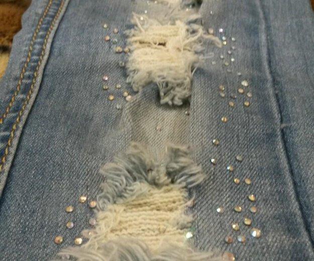 Детские джинсы. Фото 2. Юрга.