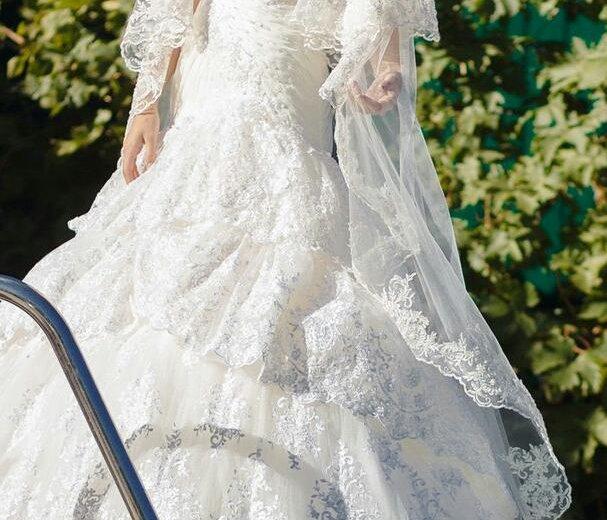 Свадебное платье ирины люкс. Фото 2. Морозовск.
