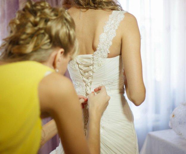 Свадебное платье ирины люкс. Фото 3. Морозовск.