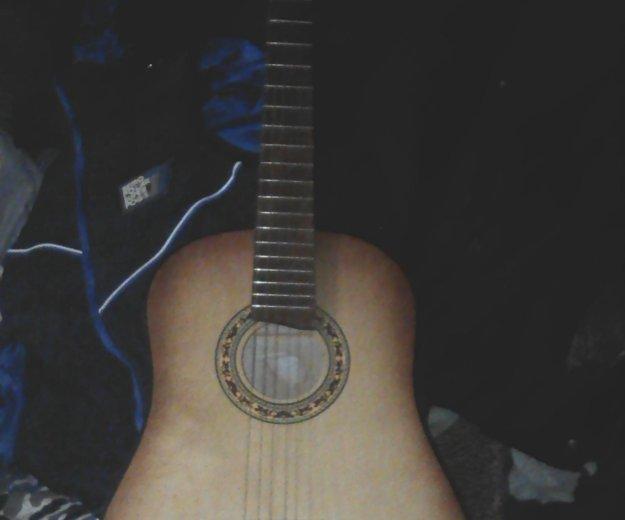 Гитара 6 струнная в хорошем состоянии. Фото 1. Родионово-Несветайская.