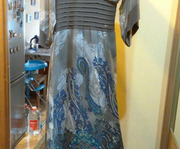 Шифоновое легкое платье. Фото 1. Краснодар.